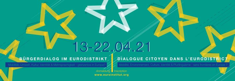 Flyer of the TEIN4Citizens project