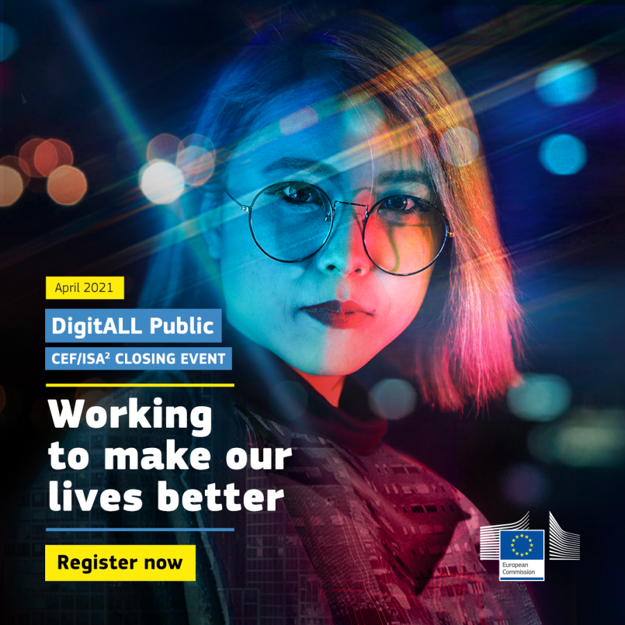 DigitAll Public Conference